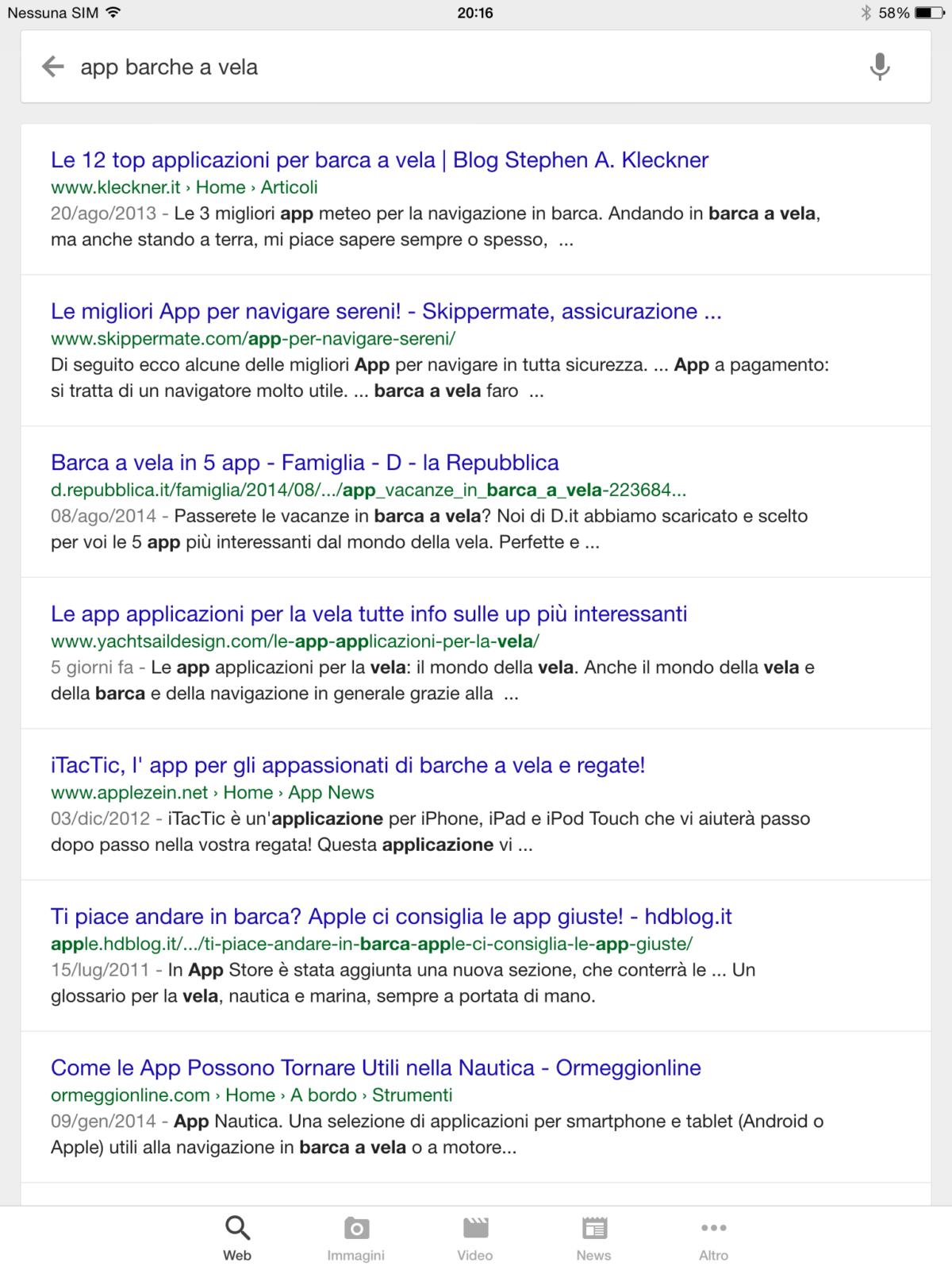 Come segnalare a Google chi ti copia i testi del tuo sito..!