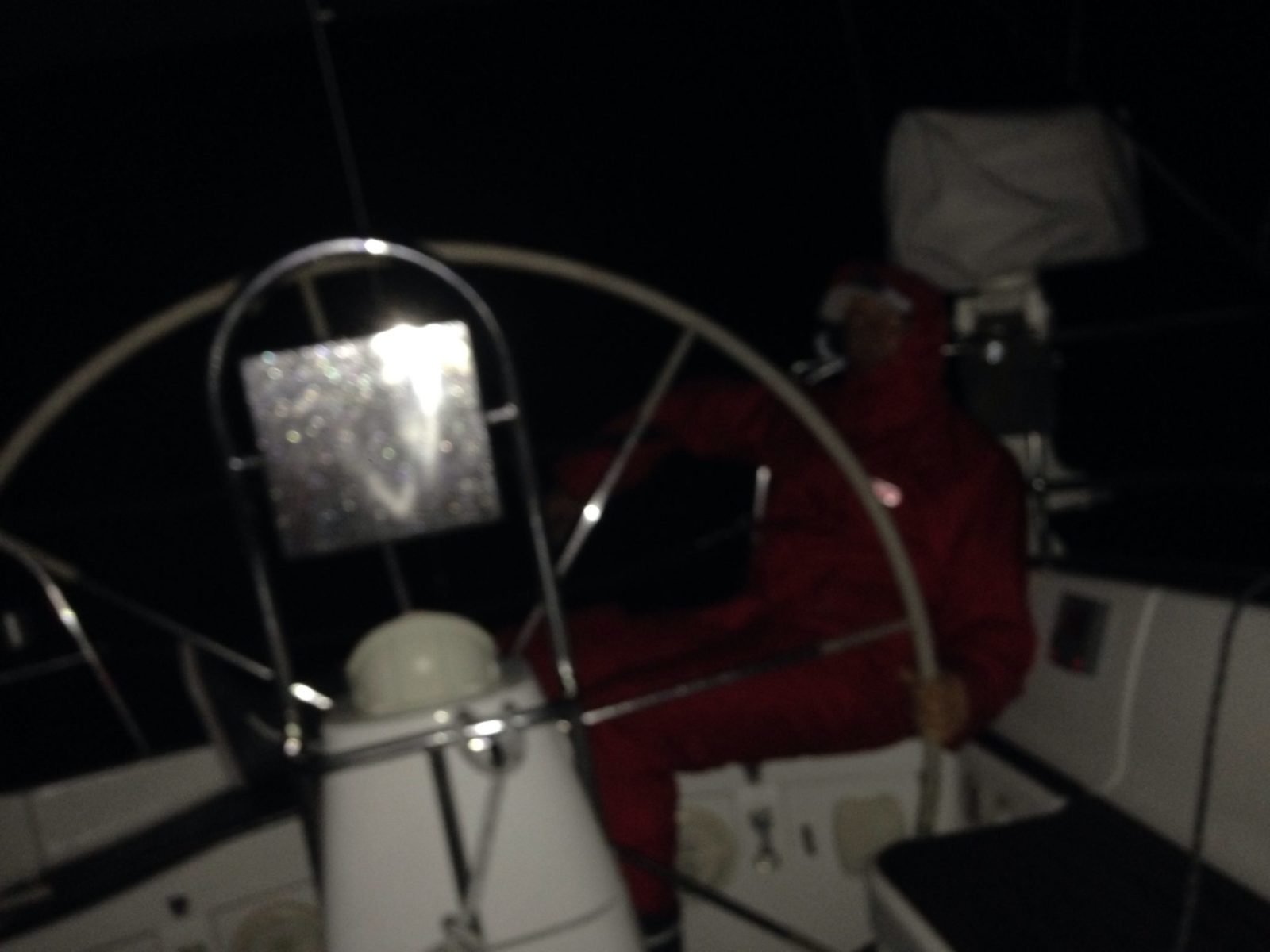 """""""Trasferire una barca è diverso che andare in vacanza"""" 5° giorno di trasferimento Chioggia – Imperia"""