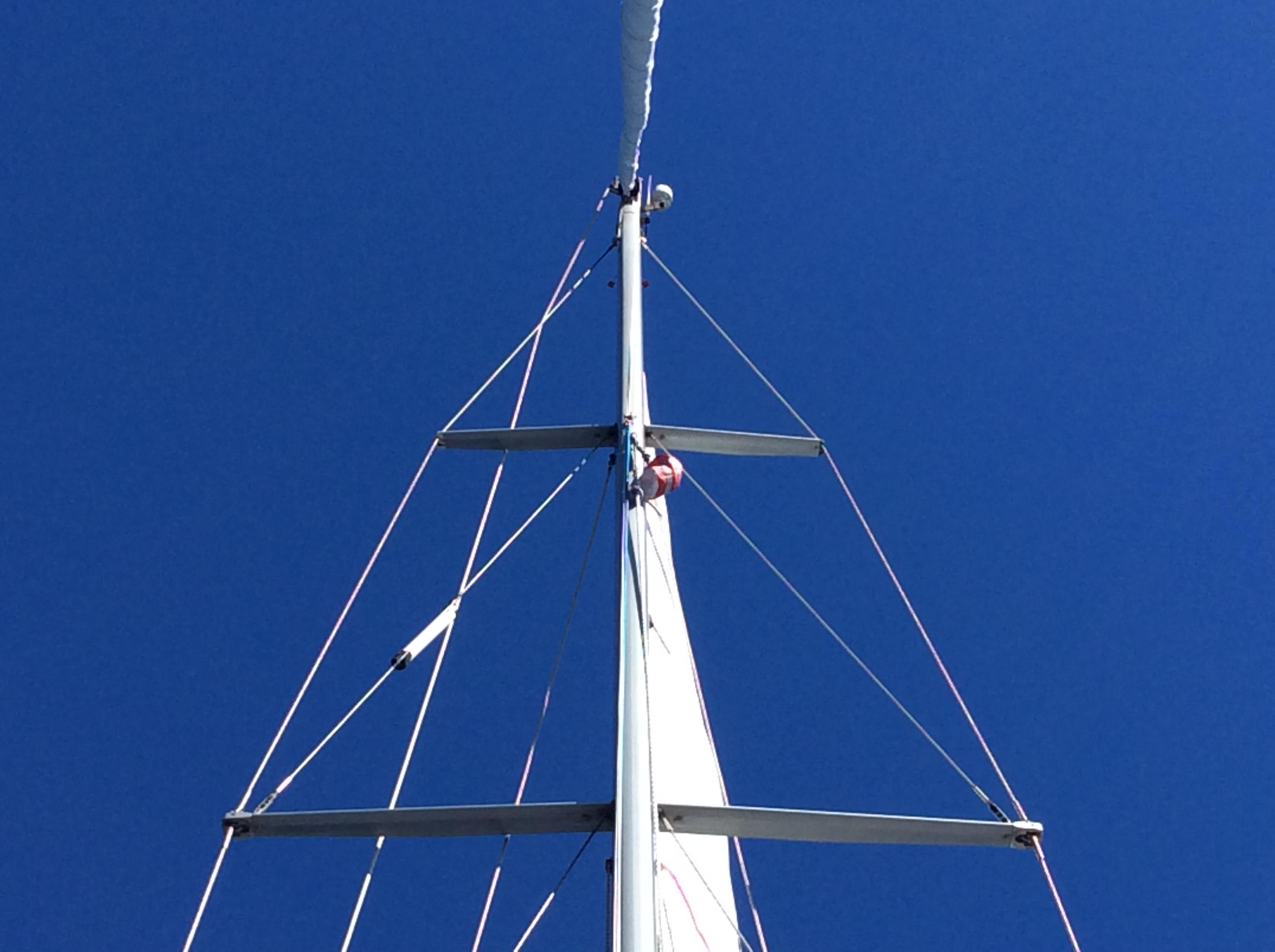 Il telefono non prende in barca a vela?